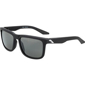100% Blake Glasses soft tact black